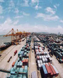 國際貿易/海外勞務