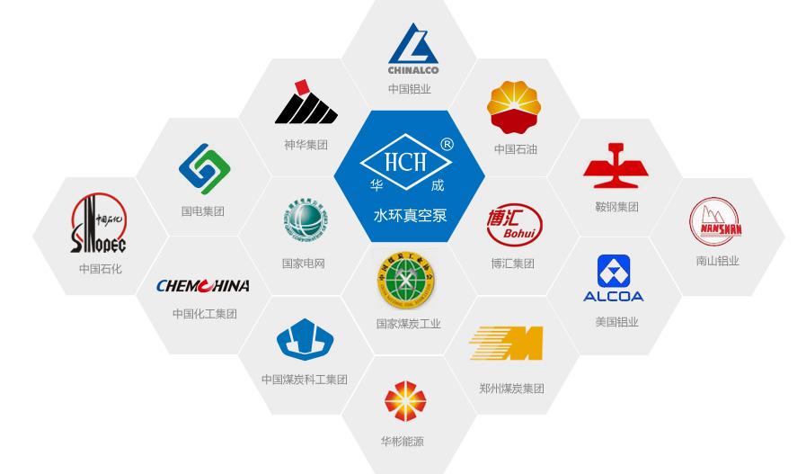 淄博水環真空泵廠有限公司