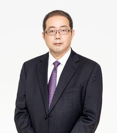 鄒淦榮 先生