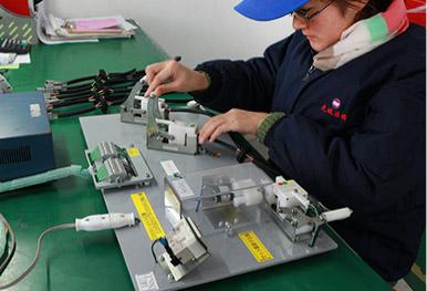 綠色制造配套產業