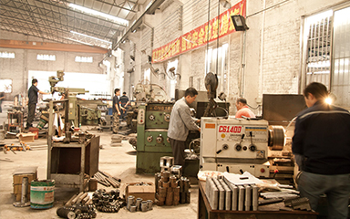 佛山市寶陶機械設備有限公司