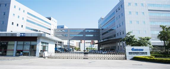 惠州市華陽多媒體電子有限公司