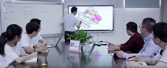 惠州市華陽智能技術有限公司