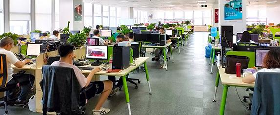 華陽通用(大連)科技有限公司