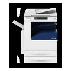 A3彩色復印機