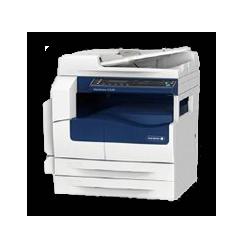 A3黑白復印機