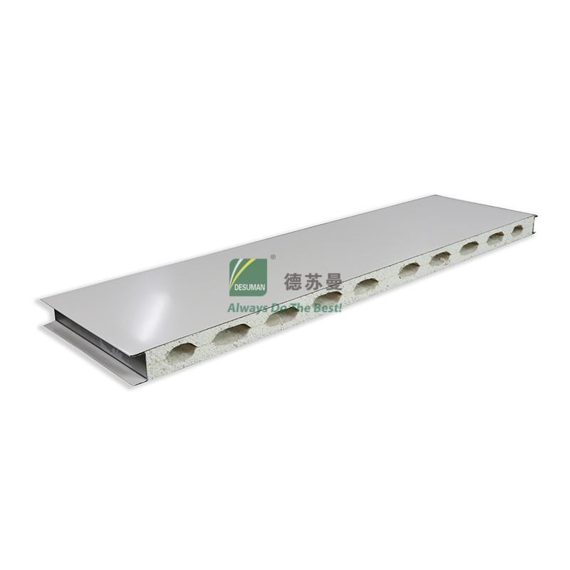 硫氧鎂夾芯板