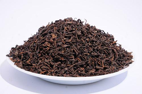 云宏陈香普洱茶