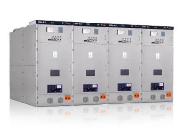 KYN64-40.5户内交流金属铠装移开式开关设备