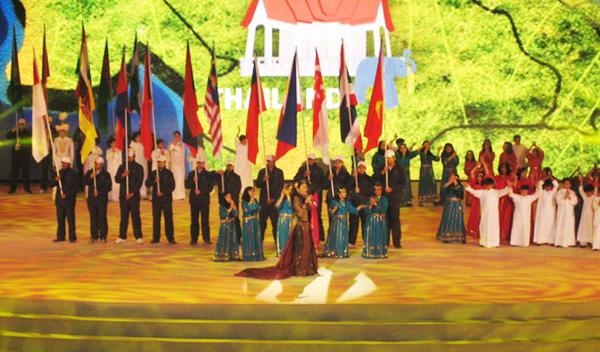 2009年亚洲奥林匹克理事会