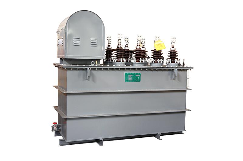 集合式并聯電容器