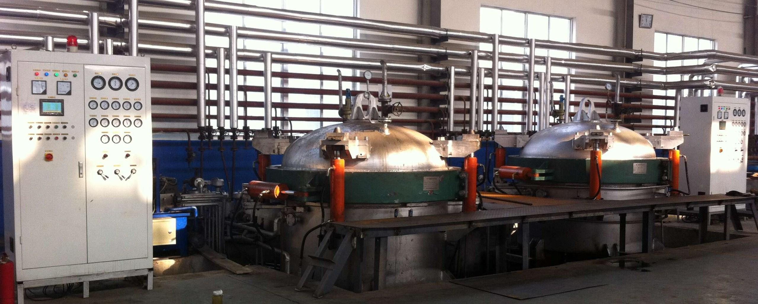 單模液壓輪胎硫化機