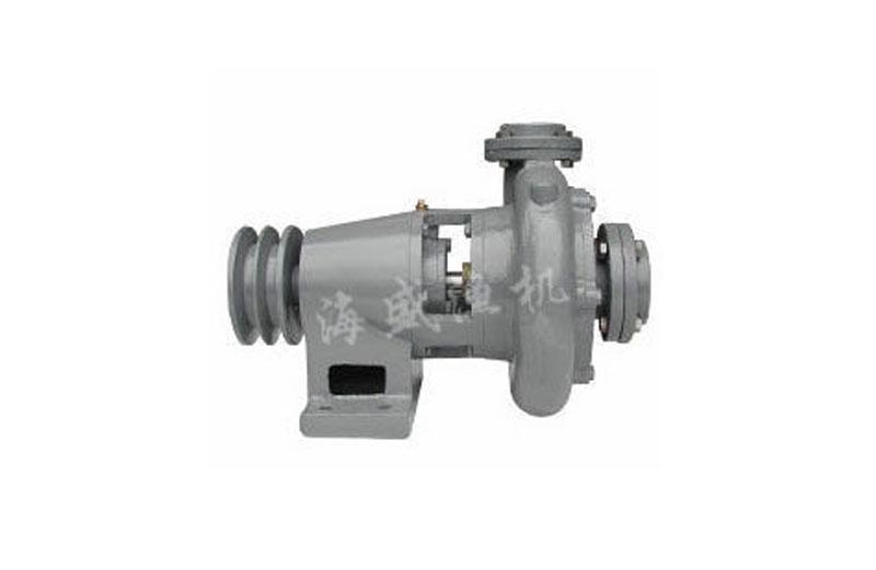 ⅢB型碳精泵