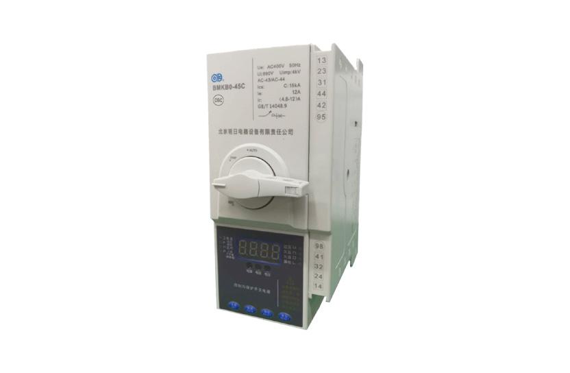 BMKB0 系列控制与保护开关电器