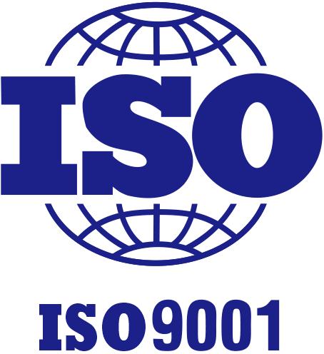 陸豐機械(鄭州)有限公司ISO9001認證圓滿成功!