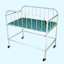KSY-02型 單欄嬰兒床