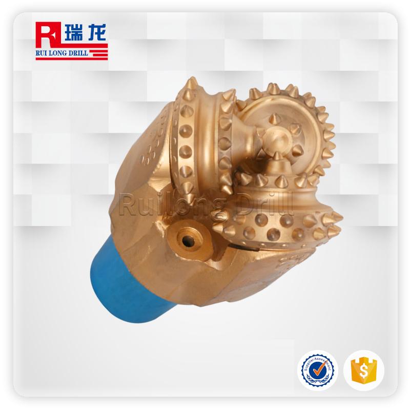 105-8 K432 三牙轮钻头——瑞龙钻具