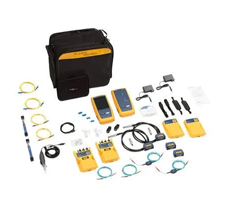 3-DSX-CableAnalyzer?-系列銅纜認證儀