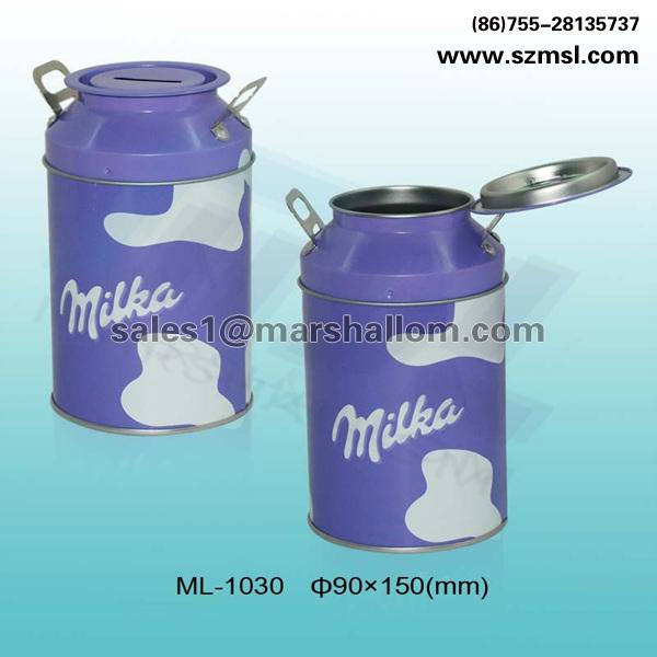 ML-1030 Round tank