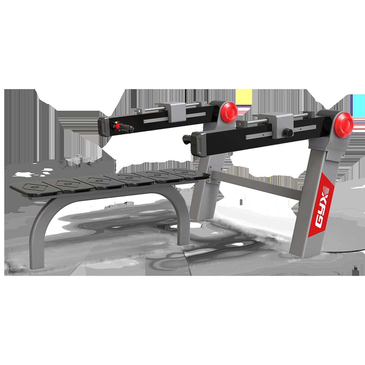 GYX-2020-9仰臥推舉訓練器