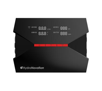 HD-PID<br/>商用數據監控盒