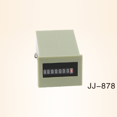 JJ-878電磁累加計數器