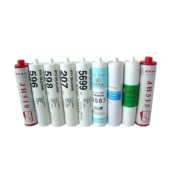 500系列硅酮型平面密封劑