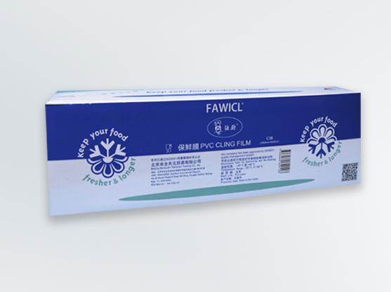 法廚PVC保鮮膜