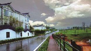 布局廣州農業旅游和城市更新板塊,拓展項目超一千畝