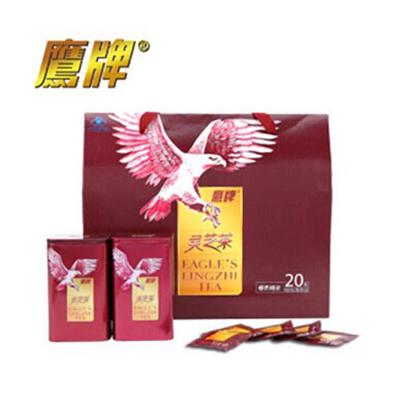 鷹牌靈芝茶 (20包禮盒裝)