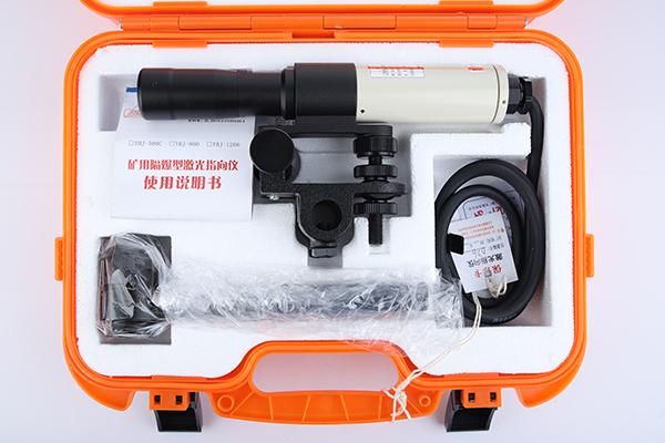 激光指向仪YBJ-800
