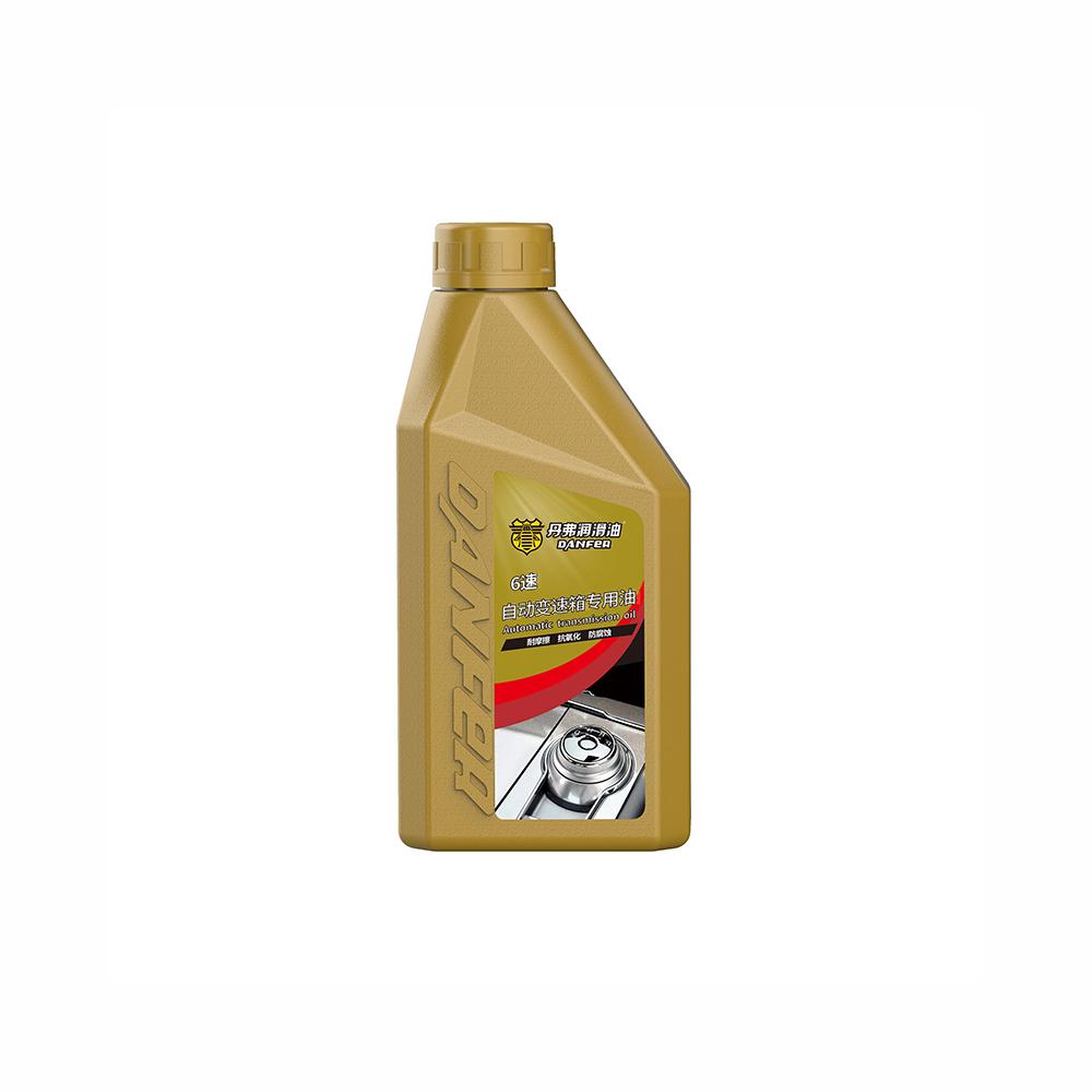 自動變速箱專用油 6速(1L))