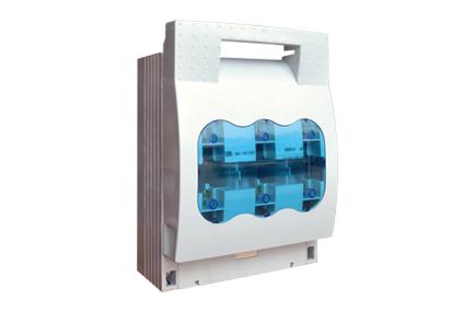 BMH1 系列熔断器式隔离开关