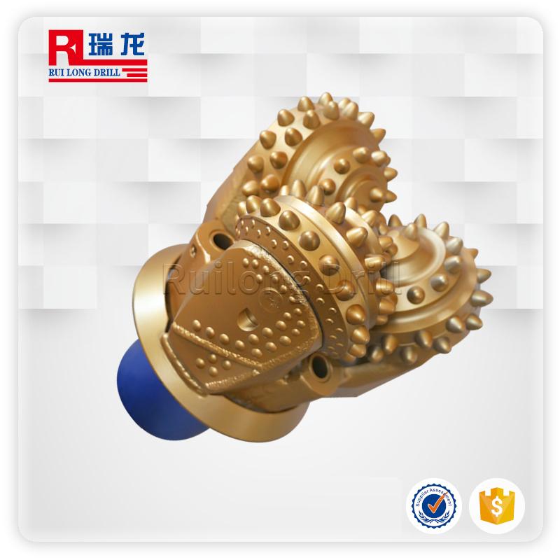 φ311.15-6 5-8REG(12 1-4 SGA515R)三牙轮钻头 瑞龙钻具
