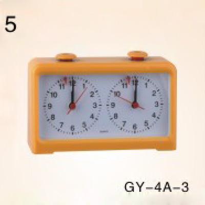 GY-4A-3石英式棋類比賽鐘