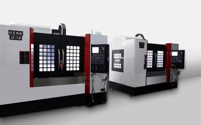 CNC加工机床,在工业平板电脑中有两种可能?