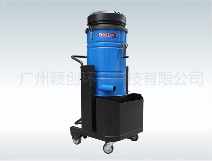 A3000單相工業吸塵器
