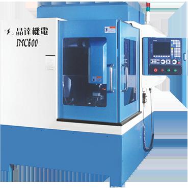 CNC數控高速雕銑機