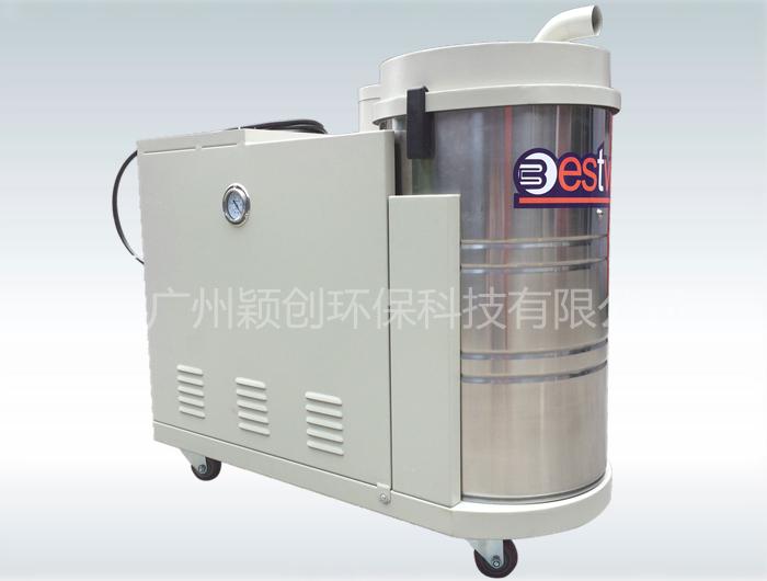紡織廠專用工業吸塵器