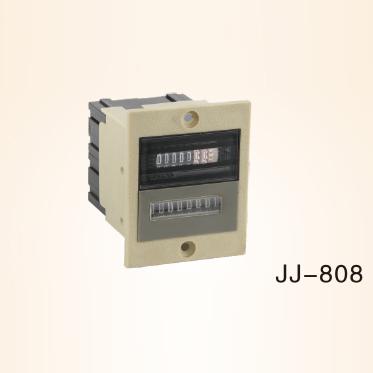 JJ-808電梯電磁計時計數器