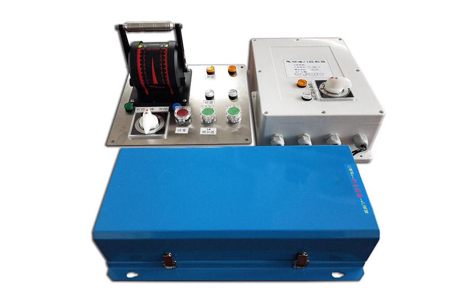 單主機電動油門控制器