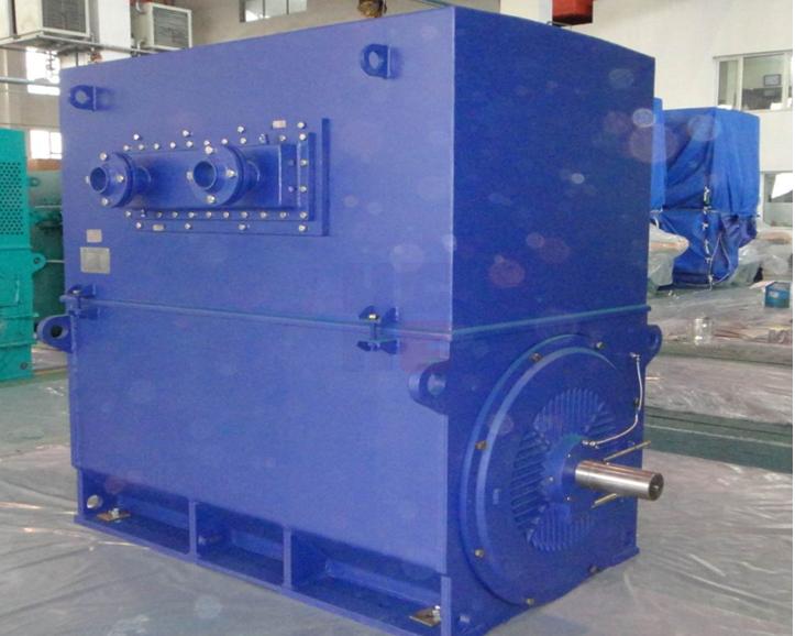 YXKS系列高效率高压三相异步电动机(H355~H1120)