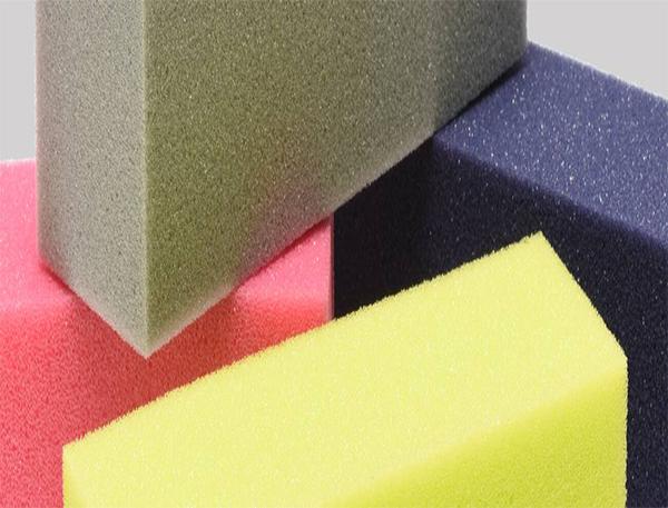 CALMFLEX 吸音材 ( Sound absorption materials )