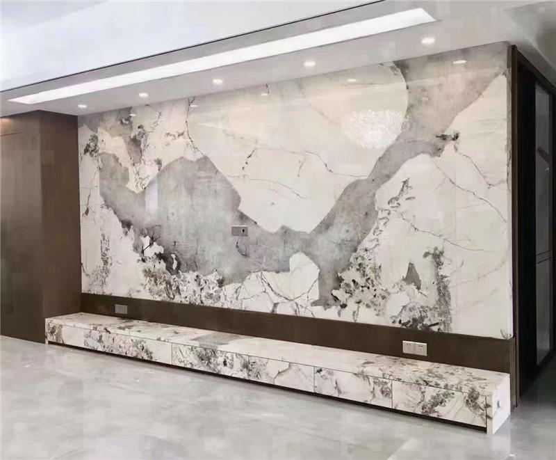 巖板設備助力陶瓷加工廠轉型升級做巖板家居產品 搶占巖板4萬億市場