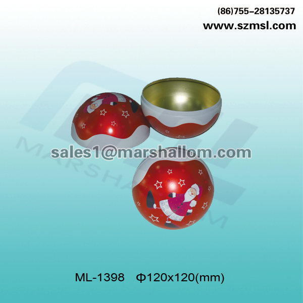 ML-1398 Round tank