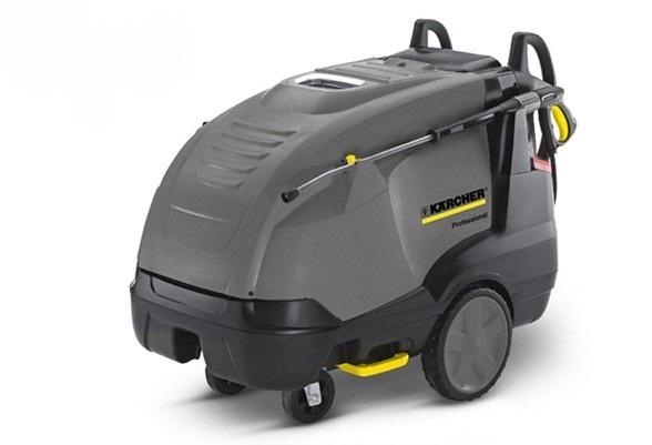 冷熱水高壓清洗機HDS12/18-4S 德國karcher凱馳