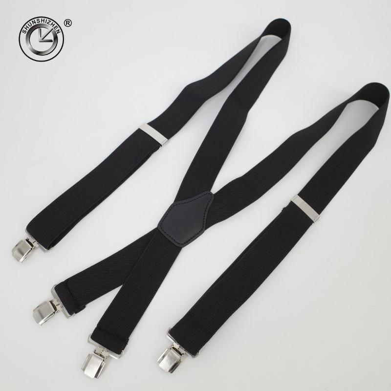 男式西裤亚洲城备用安卓下载:吊裤带时尚的轮回