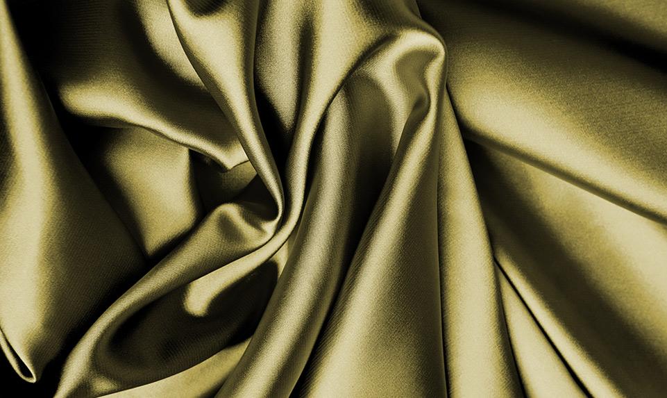 真絲綢面料