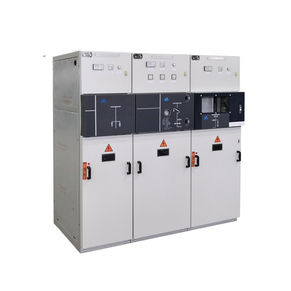 HXGN26-12(24) SF6环网开关设备