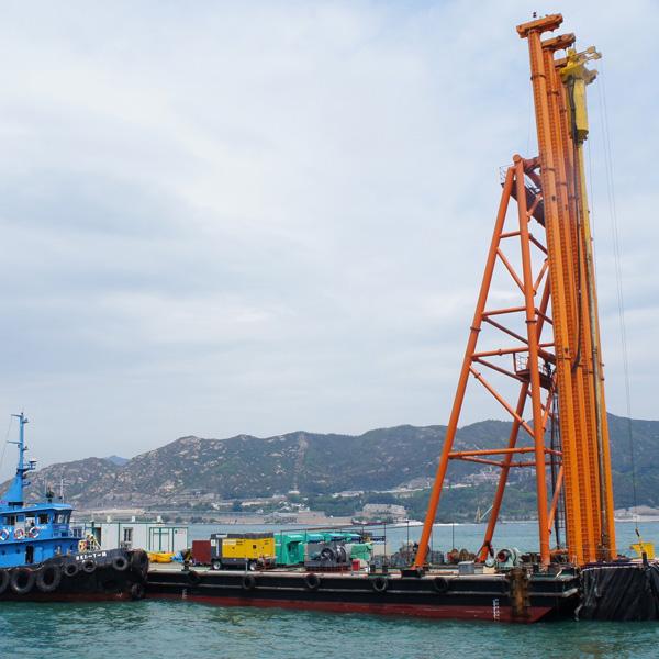 港口码头项目